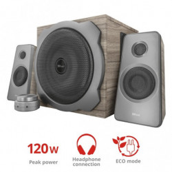 Tytan 2.1 Speaker Set -...