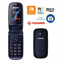 Telefono Cellulare TM 18.1...