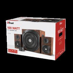 20244 Vigor 2.1 Speaker Set...