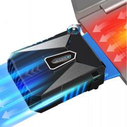 Ventola Cool Universale Raffreddatore per PC