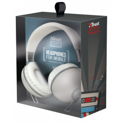 Noma Headphones - retro...