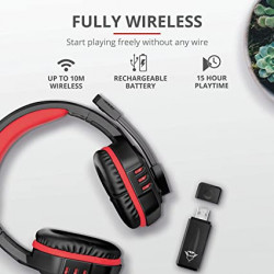 GXT 390 Juga Wireless...