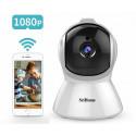 SRICAM Wi-Fi TELECAMERA IP CAMERA HD