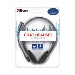 Chat Headset 21867