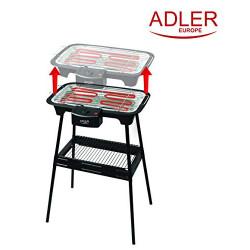 Adler AD 6602 Grill Da...