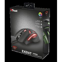 Mouse Gaming Illuminato RGB...