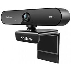 Webcam HD Pro Videochiamata...
