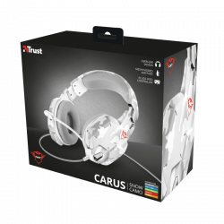 GXT 322W Carus Gaming...