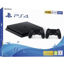 PlayStation 4 Slim 500GB F...