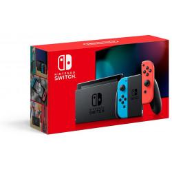 Nintendo Switch Blu/Rosso...