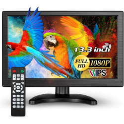 Monitor HDMI VGA Schermo...