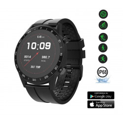 Smart Watch misurazione...