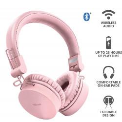 Cuffie Bluetooth TRUST...