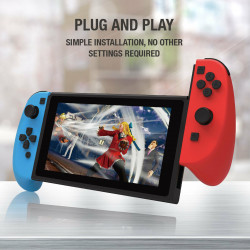 Switch Controller...