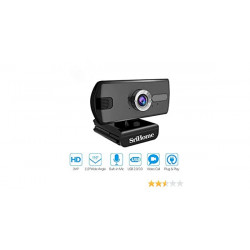 WEB CAM HD 3 Megapixel