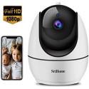 SriHome SH026 Videocamere di Sorveglianza 1080P