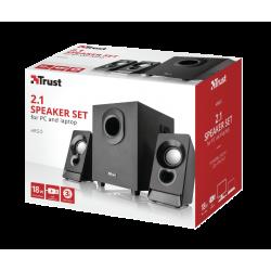 21038 Argo 2.1 Speaker Set