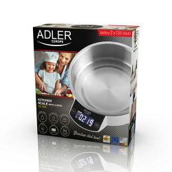 Adler AD 3166 Bilancia da...